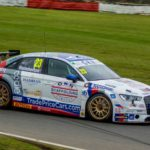 Ethan delighted with his return to British Touring Cars