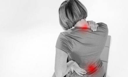 Sheffield clinic shares tips on how to take care of your back this National Back Care Awareness Week