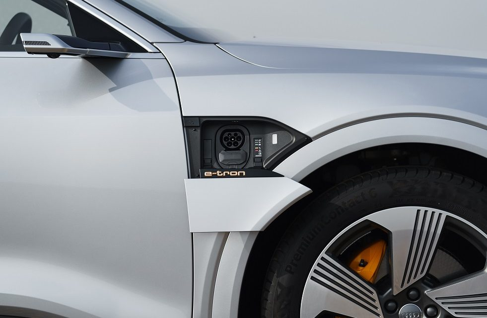 UP TO 5,000 FREE ELECTRIC MILES – AUDI UK AND OCTOPUS ENERGY HELP DRIVERS MAKE A CLEAN GETAWAY