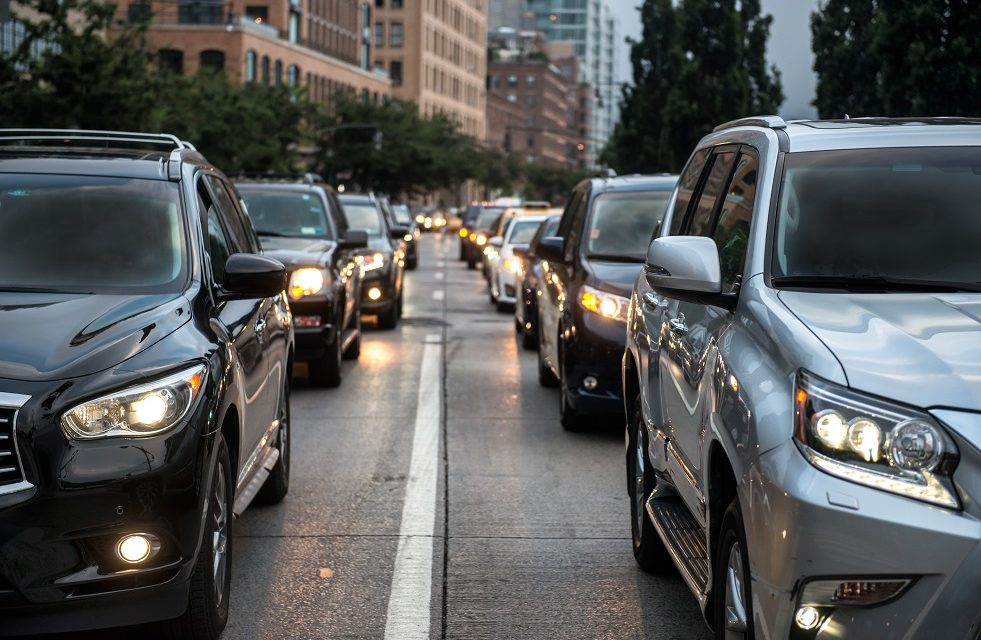 7 Common Causes of Car Accidents In New York