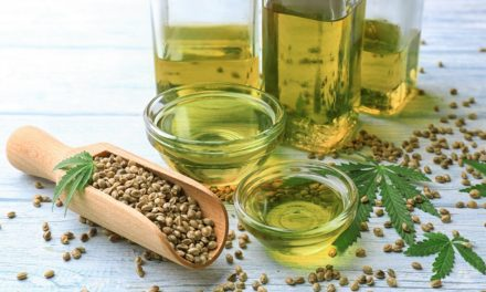 How To Incorporate Hemp Oil To You Daily Routine