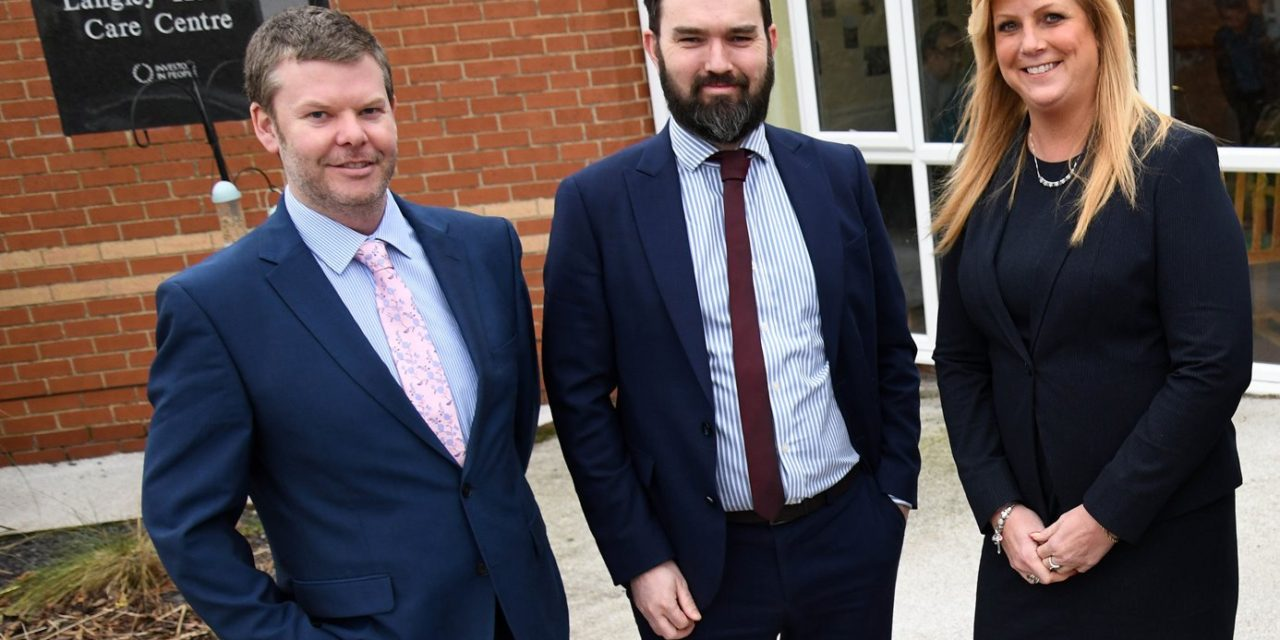 Aurora Care Creating Jobs As Demand Grows For Domiciliary Care Staff