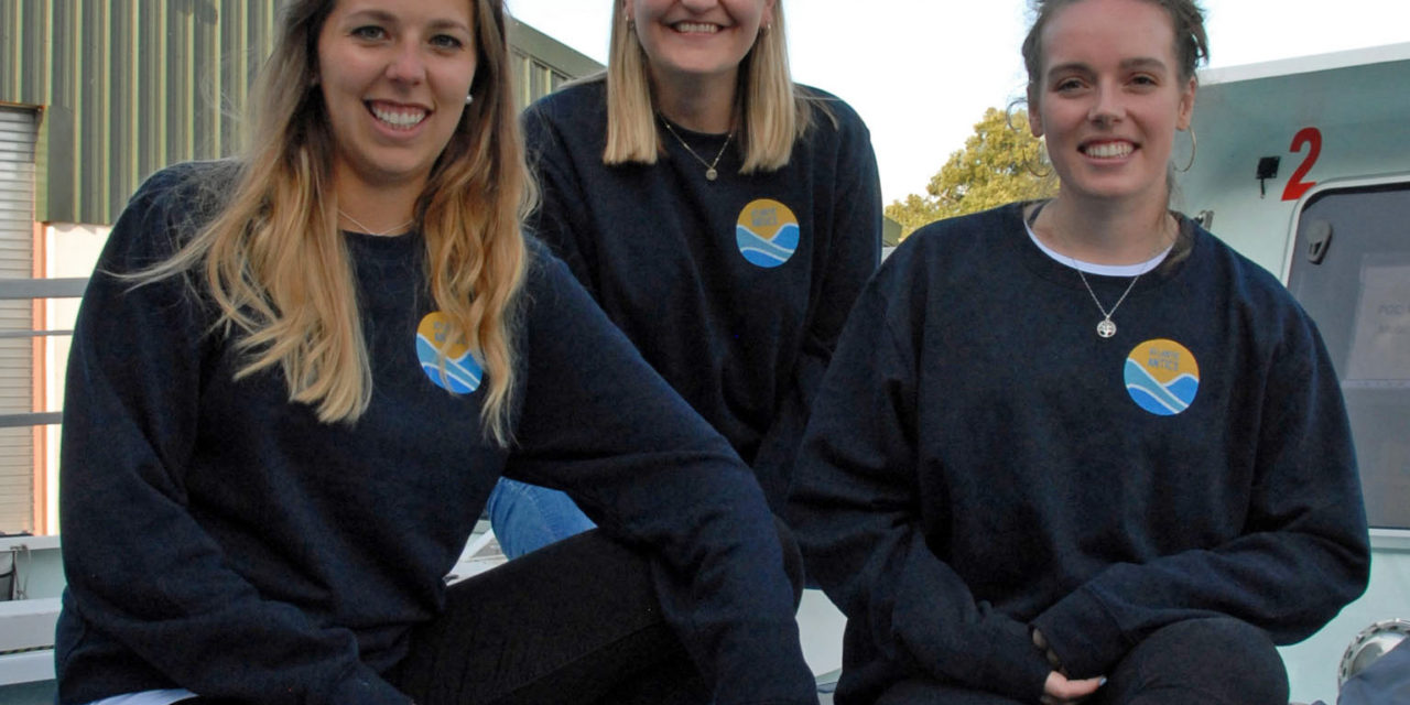 Resilient rower about to embark on challenge of a lifetime