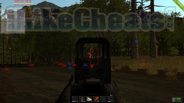 Ilikecheats – Easiest Method To Detect The Enemies!