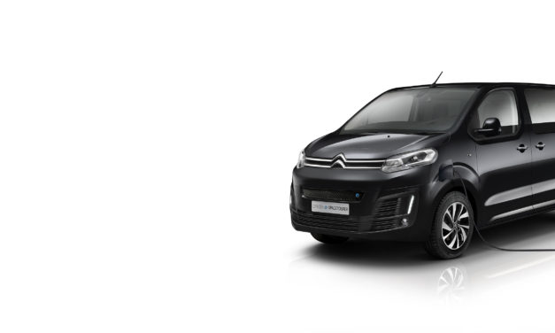 NEW 100% ËLECTRIC CITROËN Ë-SPACETOURER MPV OPENS FOR ORDERS IN THE UK