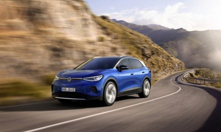 THE NEW VOLKSWAGEN ID.4 – WORLD PREMIERE OF THE FULLY ELECTRICALLY DRIVEN SUV