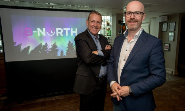 B-North raises a further £1m as it nears banking licence