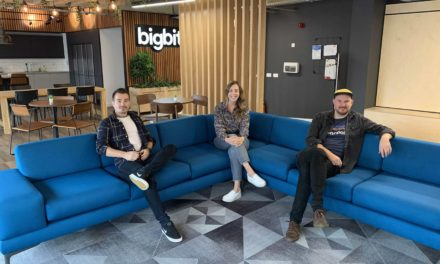 World-leading digital business expands into Albert North