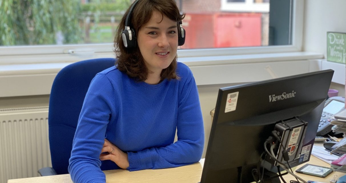 Ripon Grammar leads the way with virtual 'online learning' training for parents