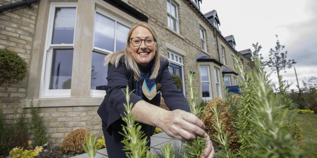 Miller Homes North East Launches Community Project To Offer A Much-Needed Helping Hand