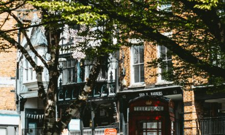 These are the most (and least) financially viable places in the UK
