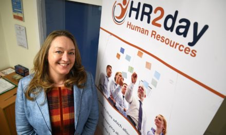 Safe workplaces provides lockdown hope, says HR expert