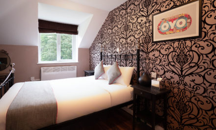 Hotel company OYO launches special offers to drive autumn and winter bookings