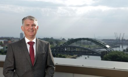 Sunderlandnamed Smart City of the Year in national competition