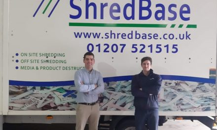 The Shred Centre acquires Shred Base to fuel North East expansion