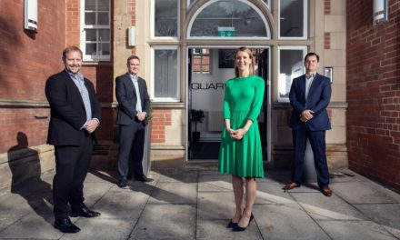 Growth at Square One Law creates new jobs and promotion opportunities for talented lawyers