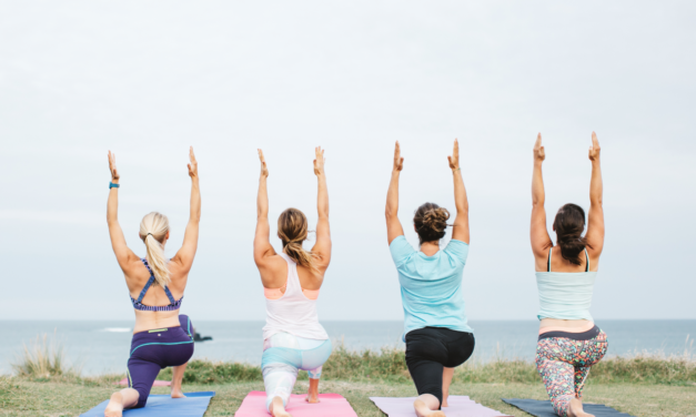 Find wellness by the water to beat Covid blues