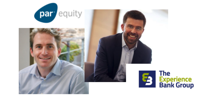 The Experience Bank Group and Par Equity Create Partnership