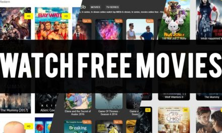 How Does 123movies Help You Watch Movies Online Free?