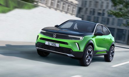 VAUXHALL CONFIRMS PRICES AND SPECS FOR ALL-NEW MOKKA AND MOKKA-E AS ORDER BOOKS OPEN