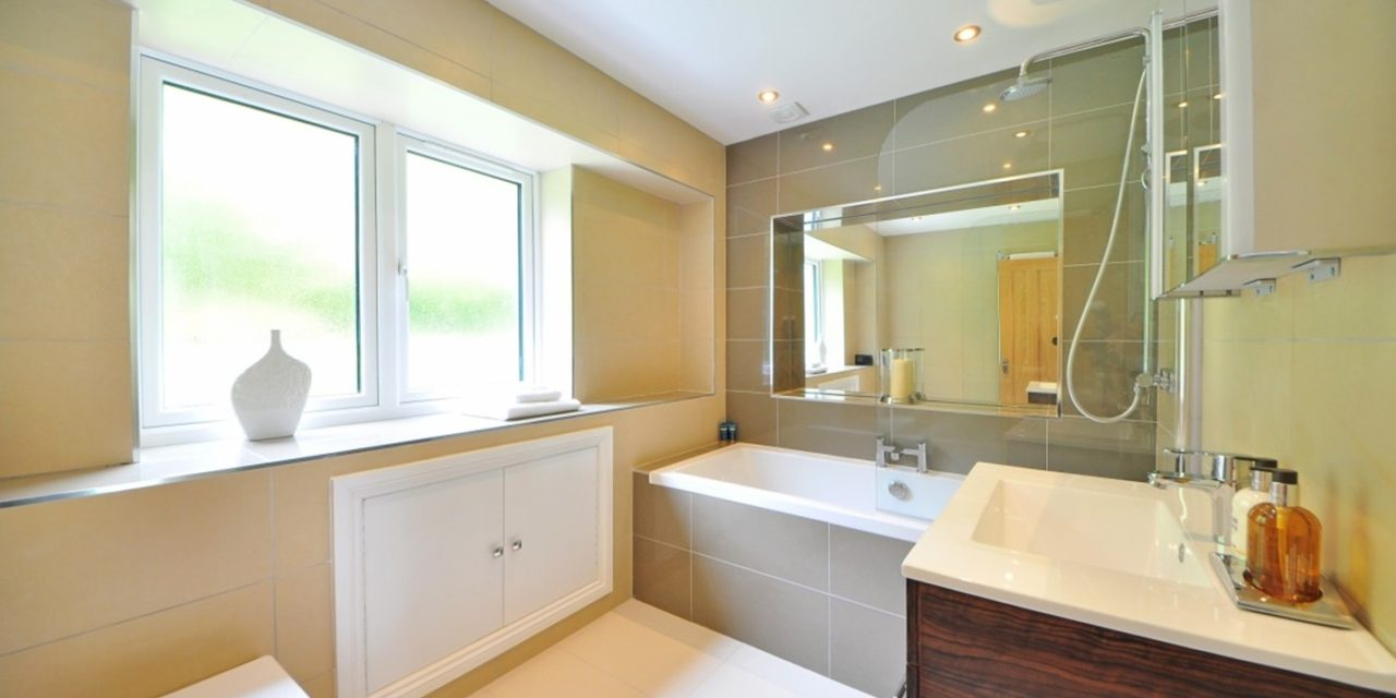 A New Look: 6 Amazing Bathroom Redesign Tips