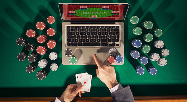 How to Join Online Poker Site