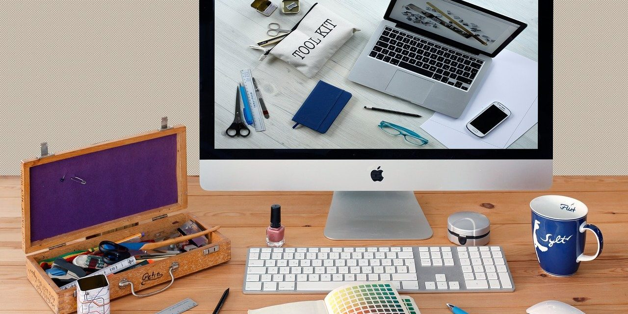 6 Effective Tools for Beginner Graphic Designers