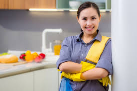 Domestic helper interview questions