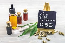 What are CBD products and why do people consume those?