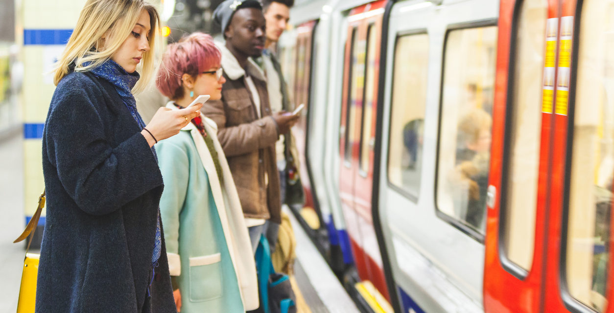 Liverpudlians among the most reluctant commuters in the UK