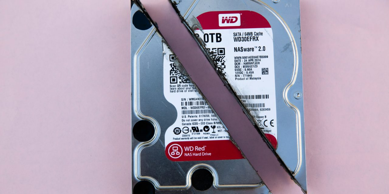 Importance of Offsite Backup Storage for your Company