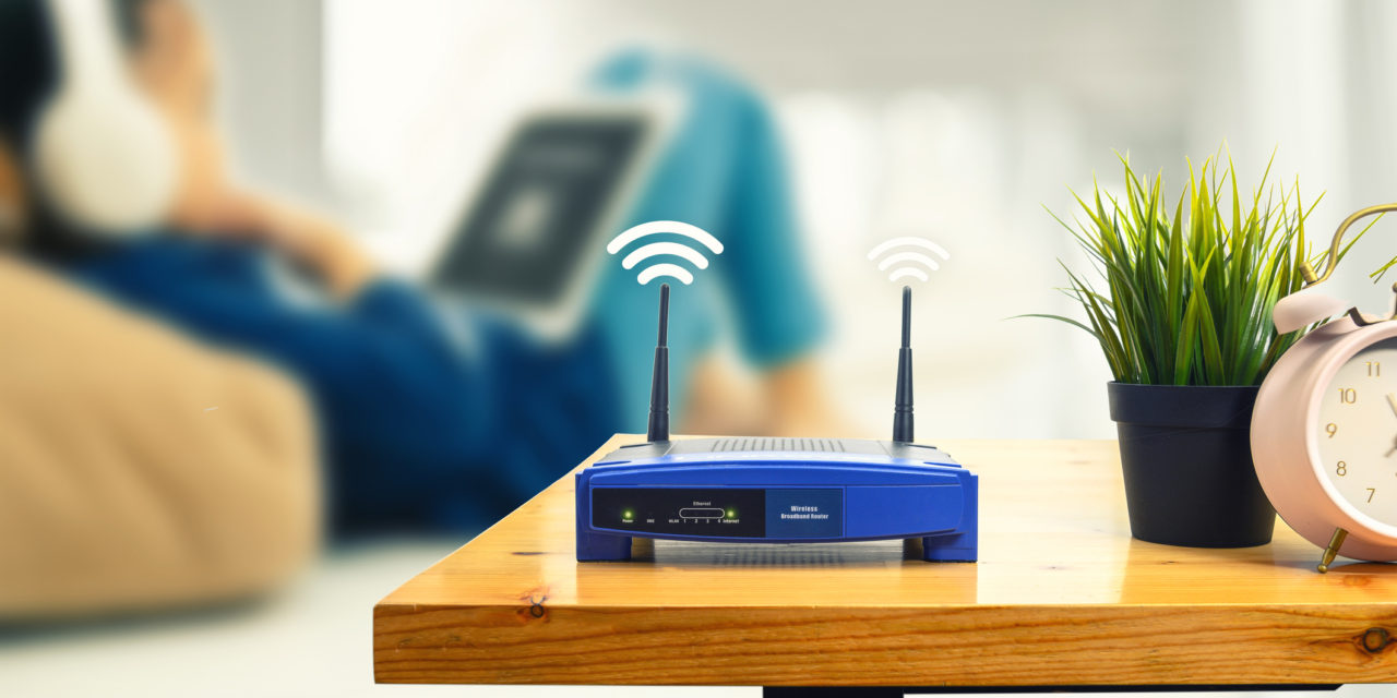 Fit for purpose: Is broadband too slow and old for modern homes?