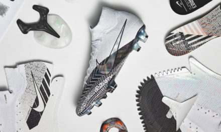 The Nike Mercurial Dream Speed 3 Relays Speed Through Pattern Play