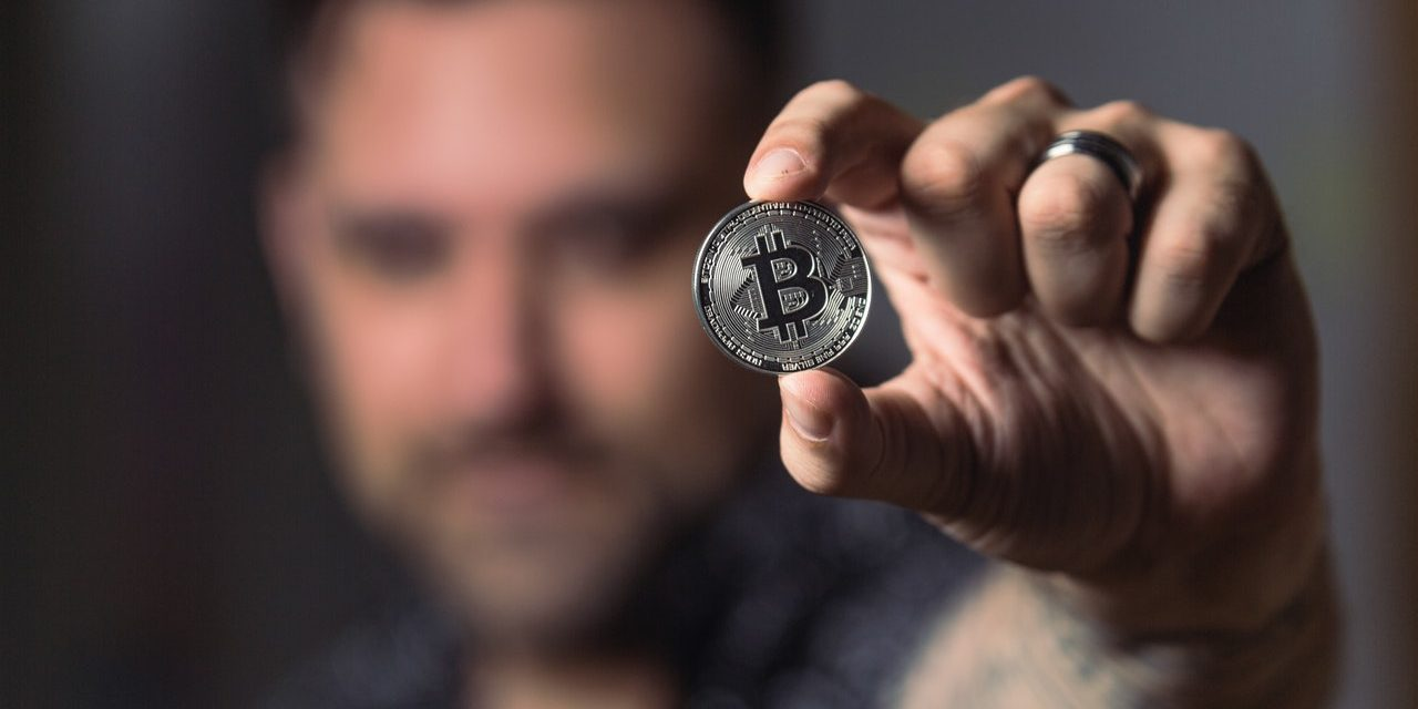 A short introduction to Bitcoin