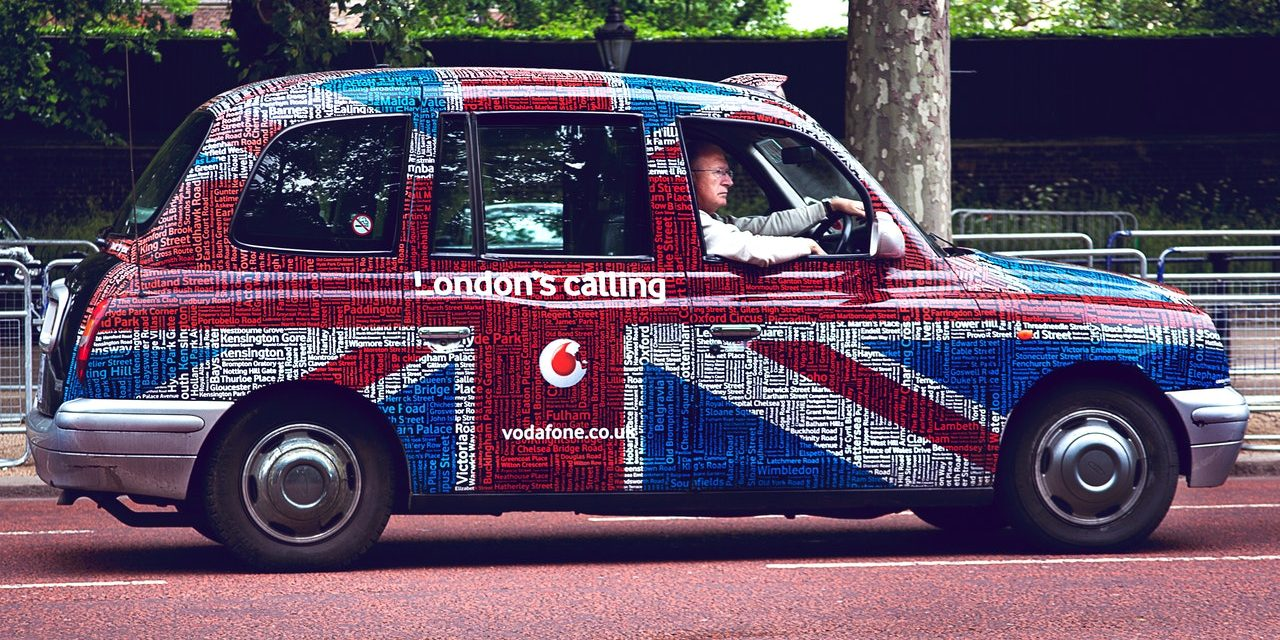 Airport Transfer To/From London Airport