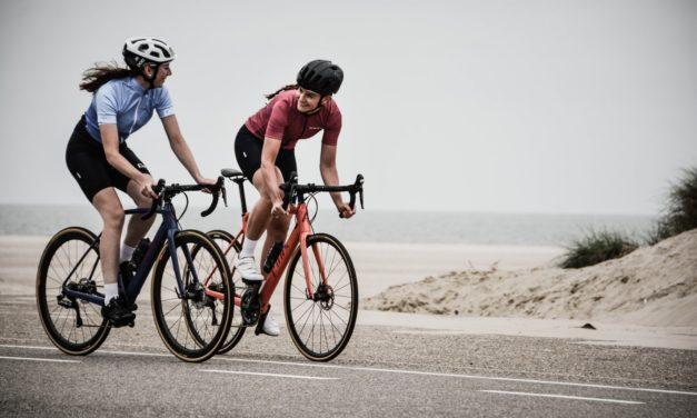 Why Cyclists Should Be More Careful