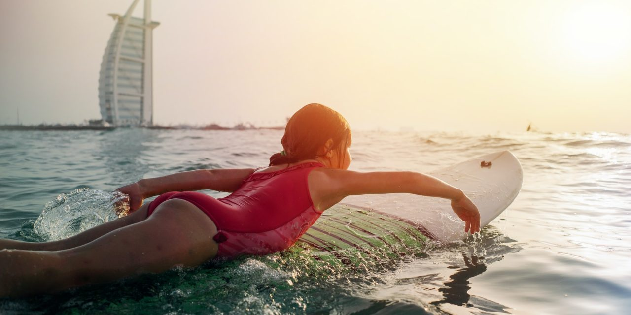 4 Reasons Why Surfing Always Attracts Newcomers