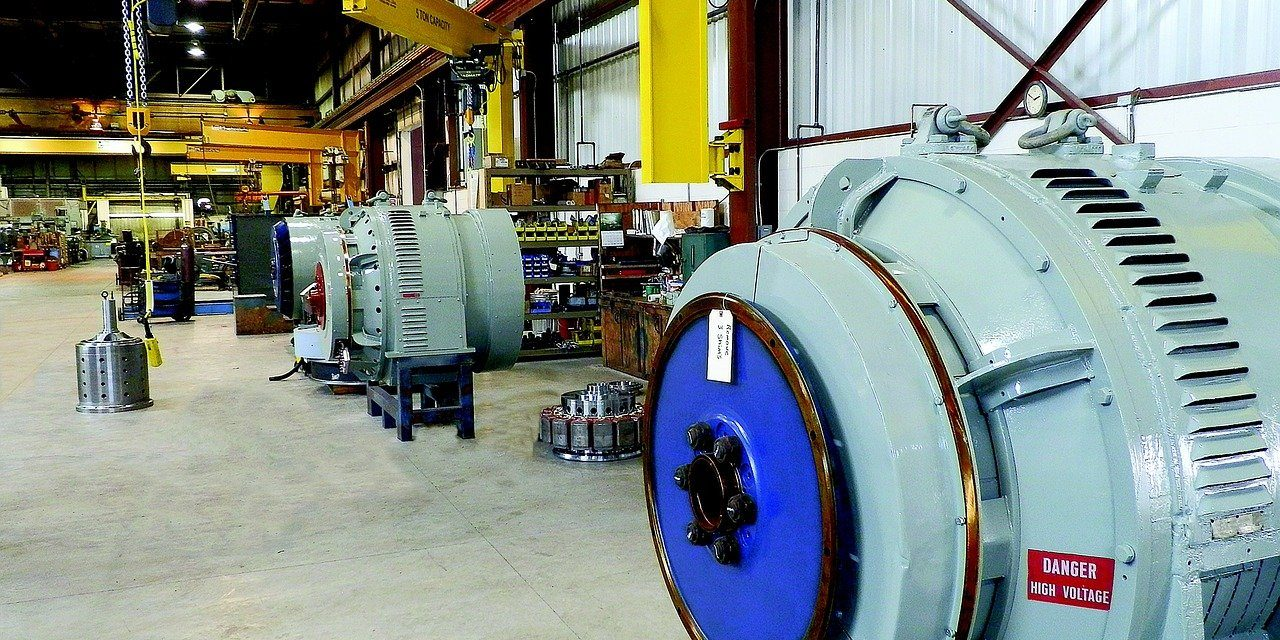Common Applications of Diesel Generator You Should Know About