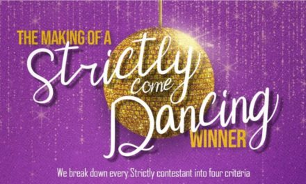 What Will Happen this Year on Strictly