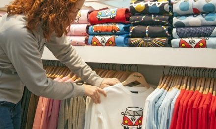 Top Tips For Starting A T-Shirt Business From Home