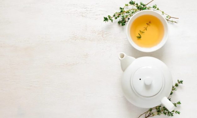 What's so Healthy About Green Tea?