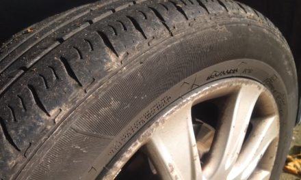 Double whammy of penalties for faulty tyres