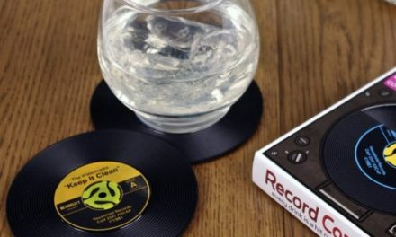 Get to know about some recommended usage of the beverage coasters!