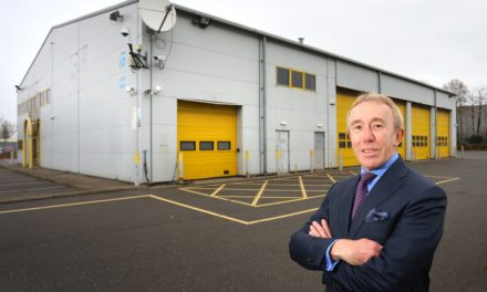 Plans to Revitalise North East Fresh Produce Industry take Step Forward with £3m Investment into 'Hub'