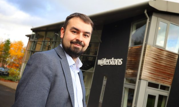 Government backing for consultancy cyber team