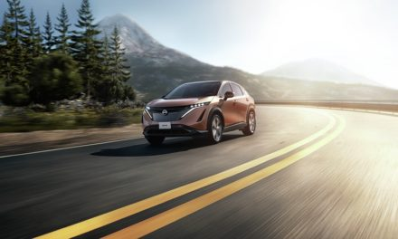 WELCOME TO HORIZON – AN EXPLORATORY JOURNEY INTO THE DESIGN OF THE NISSAN ARIYA