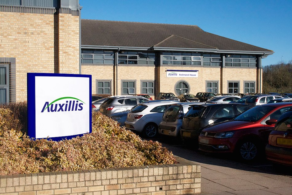 Auxillis Win JCT600 Accident Management Account