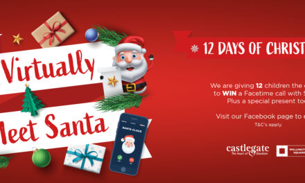 STOCKTON SHOPPING CENTRES LAUNCH 12 DAYS OF CHRISTMAS CAMPAIGN