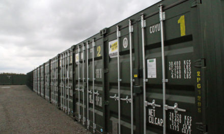 U Hold the Key experiences surge in demand for self-storage units