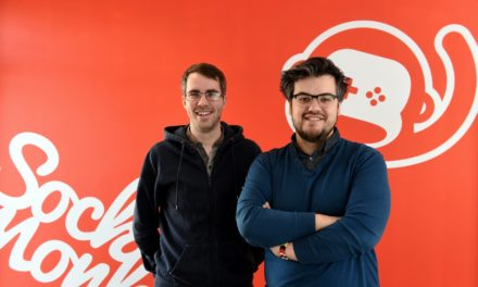 Award-winning North East games studio expands into Albert North